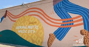 nashville murals to visit for the