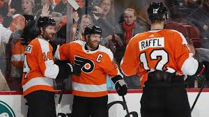 flyers stanely cup flyers will ride giroux to stanley cup