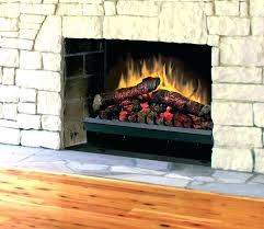 electric fireplace logs with heater s pleasant hearth lh 24 23 in electric fireplace logs with