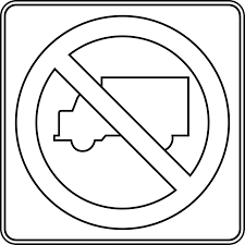 Download this printable stop sign in black and white that will use less ink from your printer, but still deliver the message. Road Sign Coloring Pages Coloring Pages Traffic Signs Printable Coloring Pages