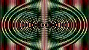 Optical illusion wallpaper, Optical ...