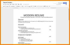 6 College Student Resume Template No Experience Professional