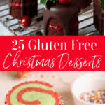 Best sugar free christmas desserts from 5 best sugar free christmas desserts for a healthy.source image: 25 Gluten Free Christmas Desserts Recipes Worth Repeating