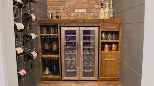 built in wine cabinet. Exellent Cabinet To Built In Wine Cabinet L