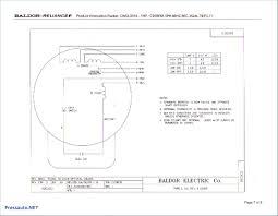 wiring diagram baldor electric motor valid awesome baldor motor wiring diagrams single phase diagram incredible
