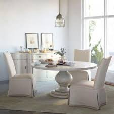 white round dining table. Shabby Chic Round Kitchen Table White Dining