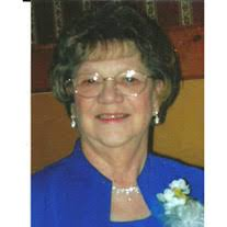 PEGGY RAY DEEL Obituary - Visitation & Funeral Information