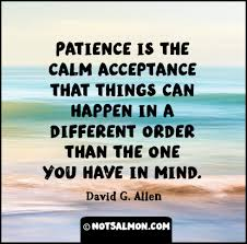 Motivational Quotes Patience Best Quotes For Your Life
