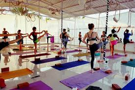 2 00 hour ashtanga yoga teacher in goa india
