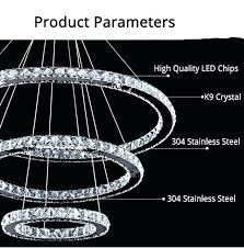 led crystal chandelier modern led crystal chandelier led crystal chandeliers
