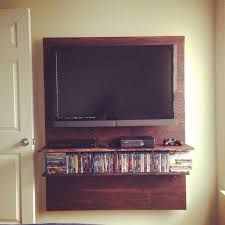 Image result for ideas for hiding tv cables on stand