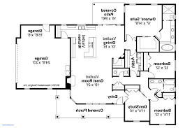 ranch style home plans elegant open floor plan house 2000 sq ft remarkable rancher
