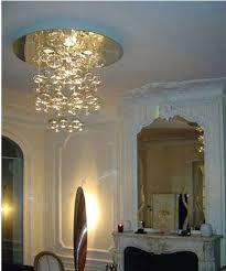 bubble glass chandelier height due suspension light lighting fixtures pendant lamp modern hanging living uk