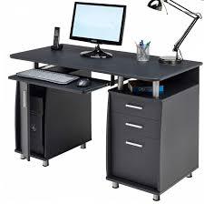 home office computer desk furniture furniture. Computer Desk Deal TWO Graphite/Black Home Office Furniture