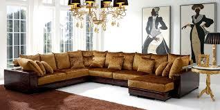 Retro Luxury Furniture Brands Sofa Design Italian Designs