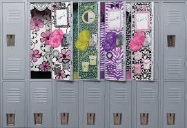 diy locker decor ideas decoration girls for school easy cubbies organizations