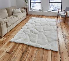 home goods area rugs ikea adum rug faux fur plush coffee tables hampen thick pile