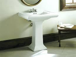 large pedestal sink. Interesting Sink Pedestal Sink Styles Modern Large Sinks Bathroom Throughout N