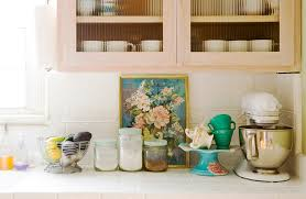 Small Picture Vintage Inspired Kitchen 20 Modern Kitchens With Cool Retro