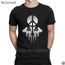 Wicked Clothes Size Chart Peace Skull Wicked Design Tshirts Great Top Quality Summer Style Latest Tshirt For Men Basic Solid Size S 3xl Creature Letter Tee Shirts For Sale
