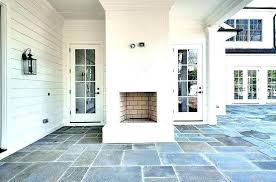 outside tile for porch tiling cleaning and grouting an outdoor area ideas patio