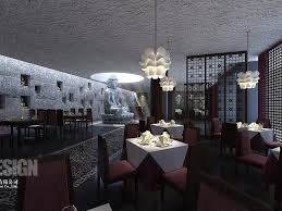 ... Japanese and Other Oriental Interior Design Inspiration. Traditional  Restaurant