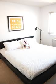 Simple White Bedroom Simple Master Bedrooms Info