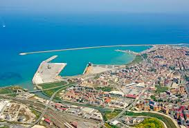 Crotone Porto Nuovo Marina in Crotone, Calabria, Italy - Marina Reviews -  Phone Number - Marinas.com