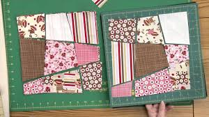 Zoe's Play Day Quilt Tutorial - similar to crazy quilt, 9 ... & Zoe's Play Day Quilt Tutorial - similar to crazy quilt, 9 different  fabrics, makes 27 squares, I would do square placement to make it about  square and maybe ... Adamdwight.com