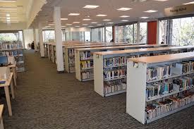 library shelf common