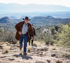 Image result for longmire one good memory
