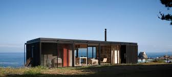 Small Picture Gallery of Remote House Felipe Assadi 14 Remote Prefab and