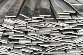Flat Bar Mild Steel Flat Bar Metal Supplies