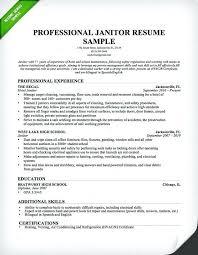 Resume Genius Login Wonderful 897 Resume Genius Resume Genius Entry Level Janitor Resume Sample In