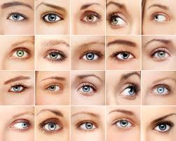 enhance your natural eye color