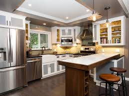 Kitchen Remodel For Older Homes House Hunters Renovation Hgtv