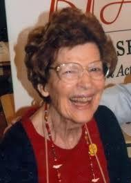Nancy Lucas Obituary (1924 - 2020) - The News Journal