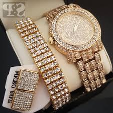 mens real diamond hip hop jewelry the best photo