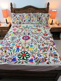 mexican style bedding patterns fabric and textiles for home decoration by culture mexican style bedding design