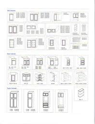 Typical Kitchen Cabinet Depth Standard Kitchen Cabinet Dimensions Australia