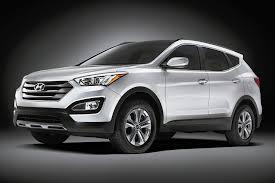 Hyundai Maintenance Schedule Maintenance Schedule For 2016 Hyundai Santa Fe Sport Openbay