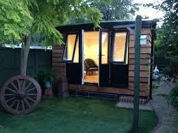 build a garden office. Garden Office Chislehurst Build A