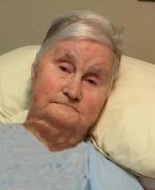 Myrtle Robbins Williams – Obituary |