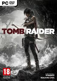 Tomb Raider PC Skidrow  | 10 GB
