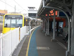 Lidcombe Station Upgrade Lacks Inner ...