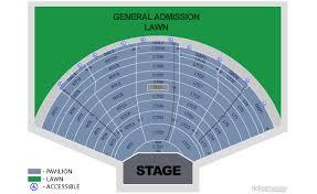 Dte Energy Music Theatre Clarkston Tickets Schedule