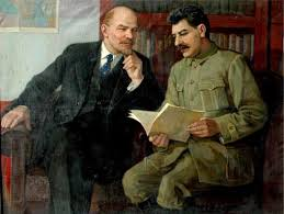 lenin and stalin towards the cult of personality the aesthetic of triumph soviet