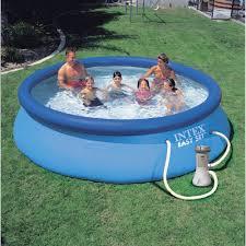 intex easy set pool. Intex Easy Set Pool 12\u0027 X 36\