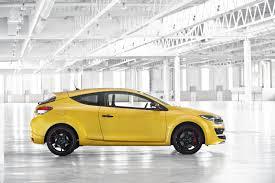 RENAULT Megane RS Coupe specs - 2014, 2015, 2016, 2017 - autoevolution