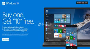 Window 10 Features Microsoft Shows Oems How To Market Windows 10 Talks Features And